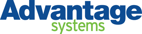 Advantage Systems Logo